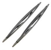 Windshield Wiper Blade Set - Bosch 3397001814