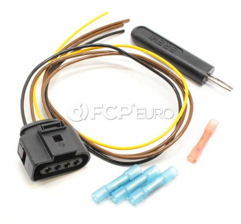 Audi VW Ignition Coil Connector (A4 Golf Jetta TT) - STI 1J0998724