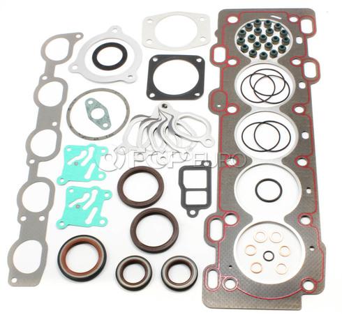 Volvo Cylinder Head Gasket Set - Victor Reinz 023696501