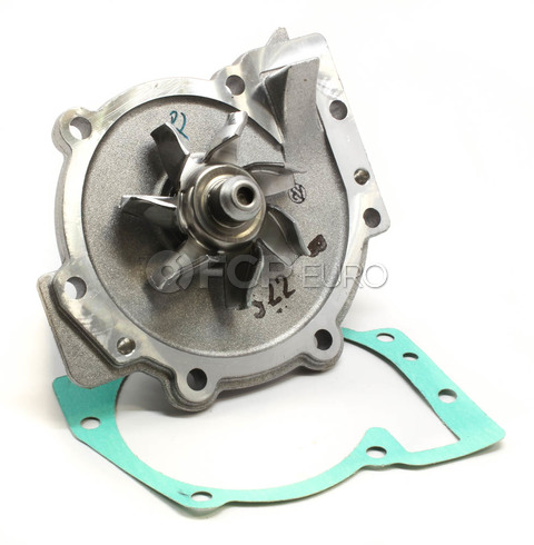 Volvo Water Pump - Aisin 8694630