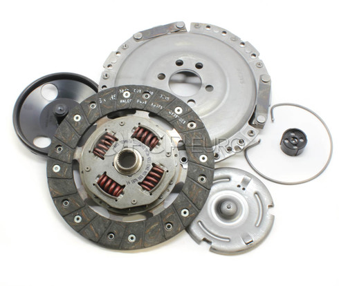 VW Clutch Kit (Jetta Golf Cabrio) - Sachs 027198141CX