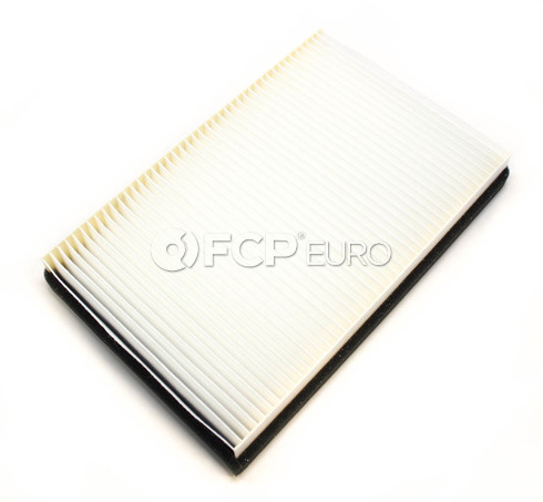 Volvo Cabin Air Filter (C70 S70 V70 850) - Mann 9171296