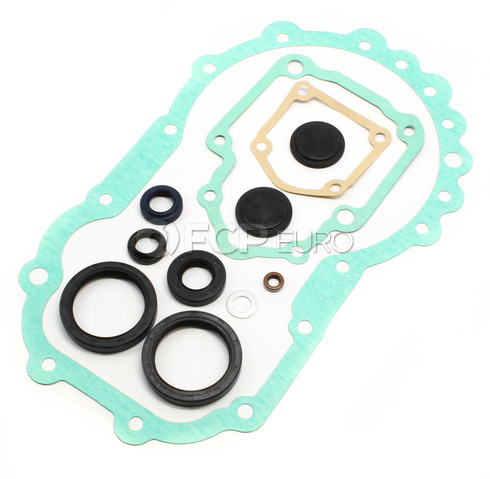 VW Manual Trans Gasket Set - CRP 020398001N