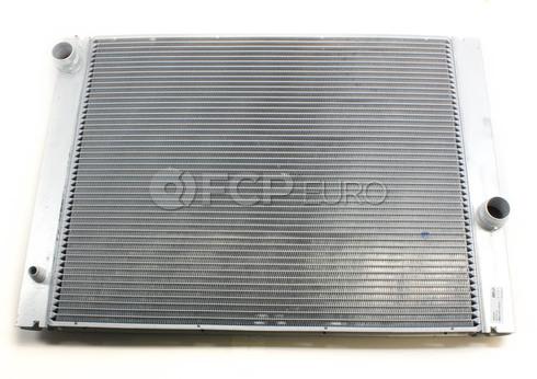 BMW Radiator - Behr (OEM) 17117585440