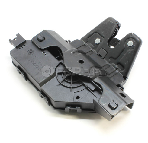 BMW Trunk Lock Actuator - Genuine BMW 51247840617