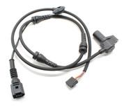 Audi Wheel Speed Sensor - Febi 8E0927803A