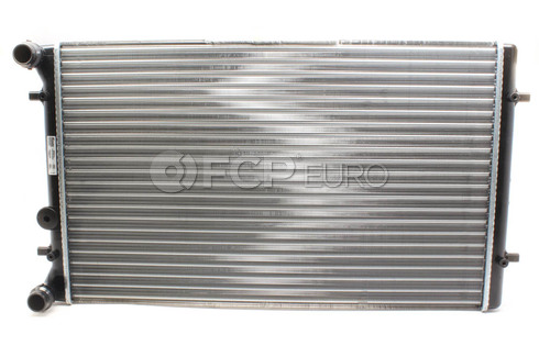 Audi VW Radiator - Nissens 1J0121253AT