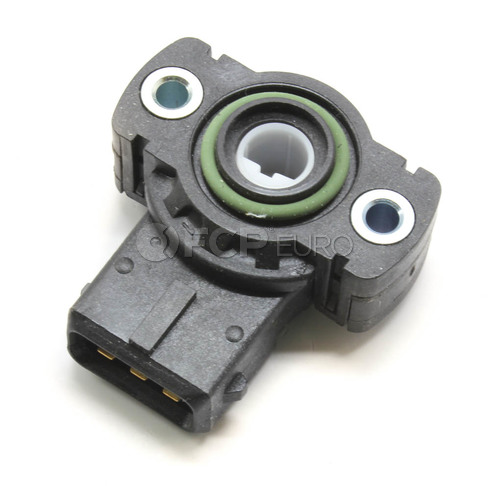 BMW Throttle Position Sensor - OEM Supplier 13637840383