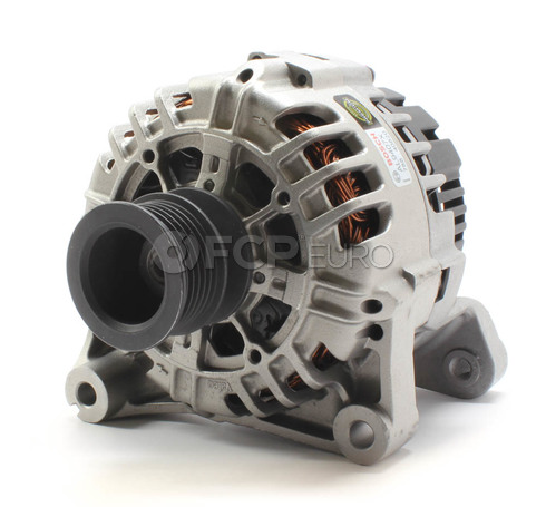 BMW Remanufactured 120 Amp Alternator - Bosch AL9407X