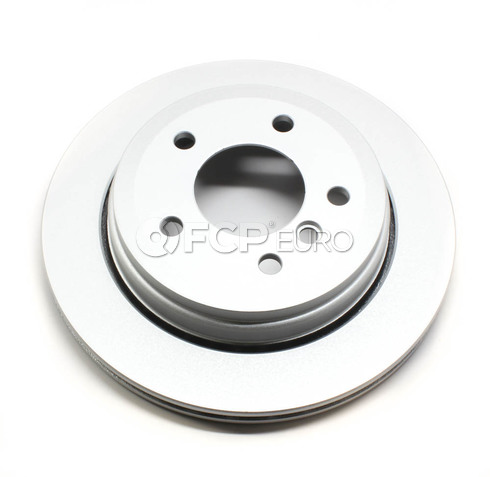 BMW Brake Disc (E46 325xi) - Meyle 34216864044