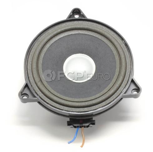 BMW HiFi Speaker Rear - Genuine BMW 65138378556