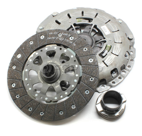 BMW Clutch Kit - Genuine BMW 21207551576