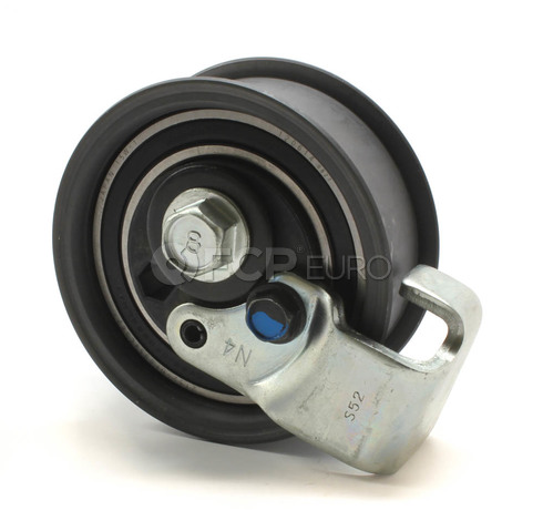 Audi VW Timing Belt Tensioner (A4 A4 Quattro Passat) - NTN 058109243E