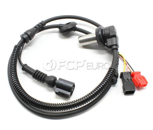 Audi VW Wheel Speed Sensor Front - Economy 8D0927803D