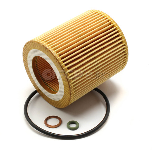 BMW Oil Filter Kit - Mann 11427566327