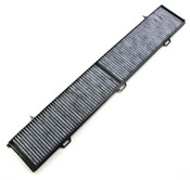 BMW Carbon Activated Cabin Air Filter - Mann CUK8430