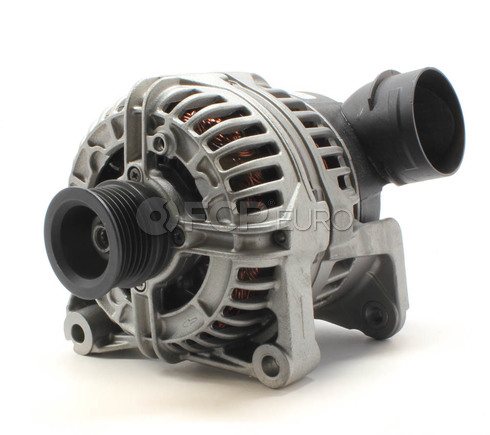 BMW Remanufactured 120 Amp Alternator - Bosch AL0703X