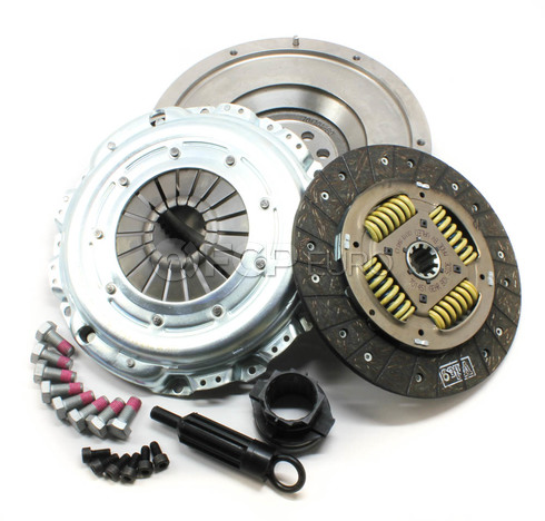 BMW Flywheel Conversion Kit - Valeo 52281208