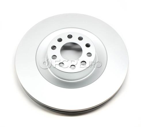 Audi VW Brake Disc 360mm (A8 Quattro Phaeton) - Meyle 4E0615301P