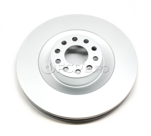 Audi VW Brake Disc 360mm - Meyle 4E0615301P
