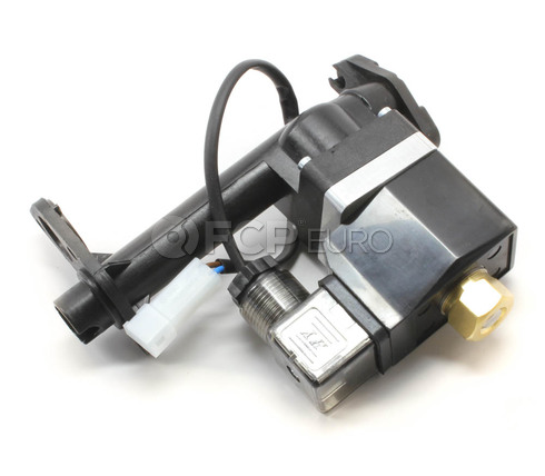 BMW Heater Control Valve - Genuine BMW 64111386707