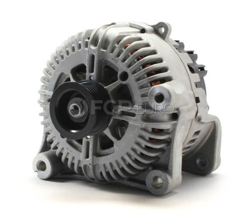 BMW 180 Amp Alternator - Valeo 12317540992