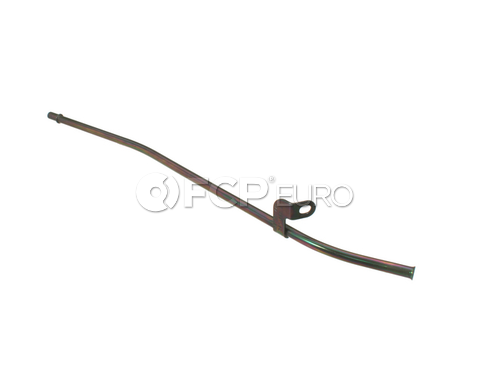 VW Oil Dipstick Tube (Golf Jetta VR6) - Genuine VW Audi 021115629L