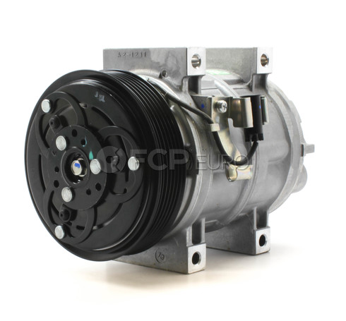 Volvo A/C Compressor (S70 V70 C70) - Air Products 8603132