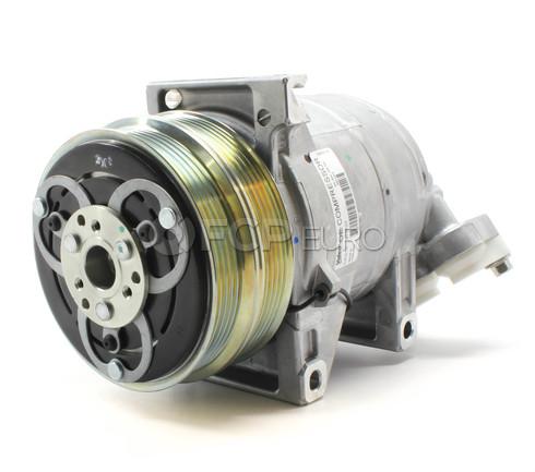 Volvo A/C Compressor (C30 C70 S40 V50) -Valeo OEM 36000570