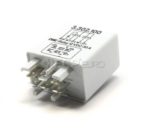 Volvo Fuel Pump Relay White (240 740 760 780 940) - KAE 3523608