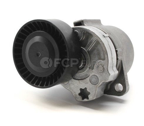 Volvo Accessory Drive Belt Tensioner (S60 S70 S80 V70 XC70 XC90) - INA 31251250