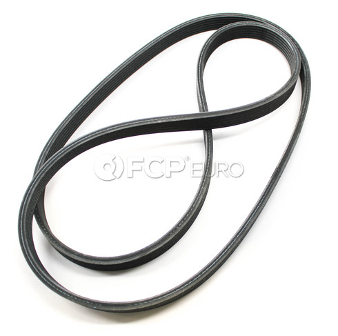 Volvo Serpentine Belt (S60 S70 S80 V70 XC70) - Genuine Volvo 30731808