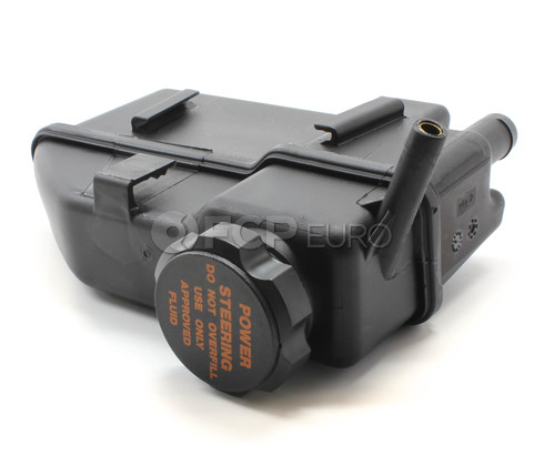 Volvo Power Steering Pump Reservoir (C70 S60 S70 S80 V70 XC70) - Genuine Volvo 30665496