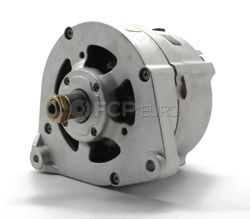 Volvo Alternator 80 Amp (240 244 245 740) - Bosch 5003804