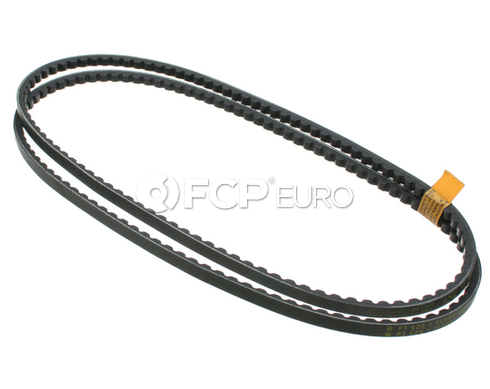 Volvo Alternator Belt Set - Contitech 10X925SET