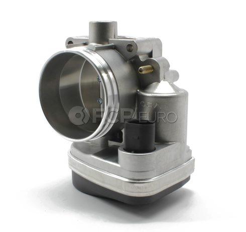 BMW Throttle Body - VDO 13547502445