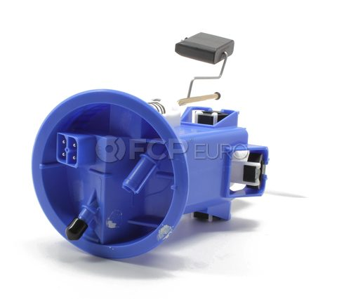 BMW Fuel Pump and Sender Assembly - VDO 16146758736