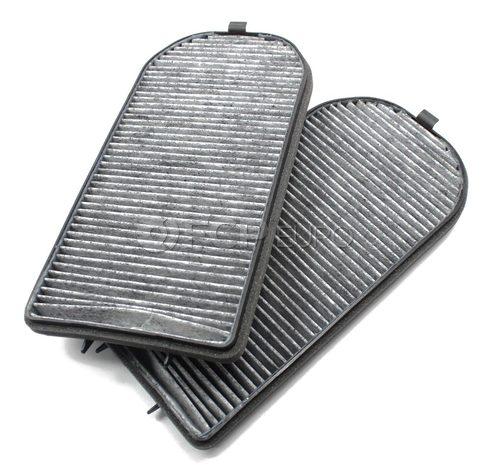 BMW Cabin Air Filter Set - Bosch 64319272810