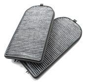 BMW Cabin Air Filter Set   Bosch 64319272810