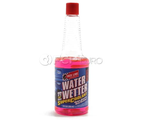 Water Wetter (12 oz) - Red Line 80204