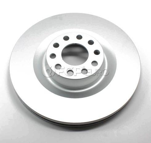 Audi Brake Disc (A8 Quattro S8) - Meyle 40454154