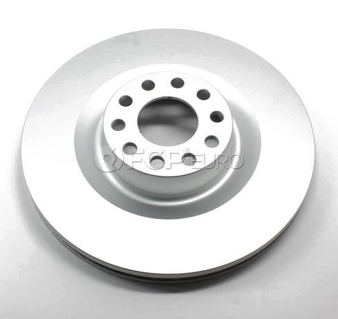 Audi Brake Disc - Meyle 40454154