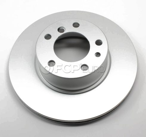 BMW Brake Disc - Meyle 34116756534