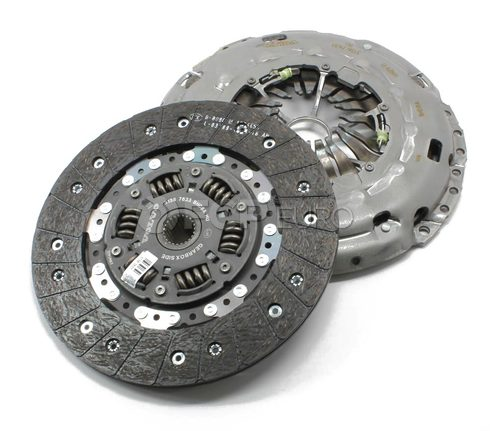 Volvo Clutch Kit (S60 V70) - Genuine Volvo 31367642