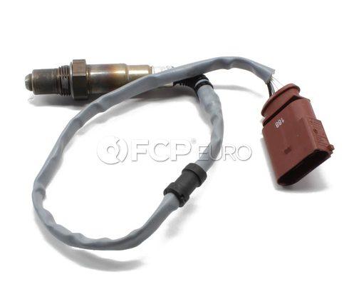 VW Oxygen Sensor Rear (Golf Beetle Jetta Touareg) - Bosch 16373