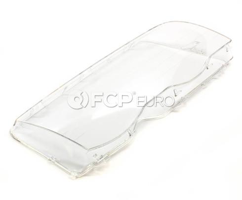 BMW Headlight Lens Right - Magnetti Marelli 63128380190
