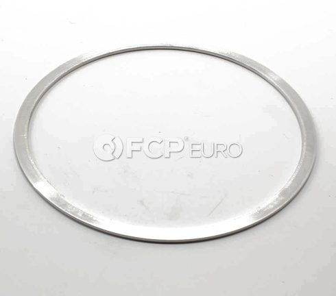 BMW Crankshaft Seal Spacer (100x110x1.5) - Genuine BMW 11141252897