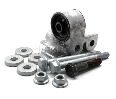 Volvo Trailing Arm Bushing Kit - Meyle 3530202