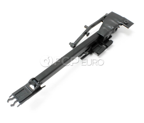 BMW Sunroof Guide Rail Right - Genuine BMW 54128202296