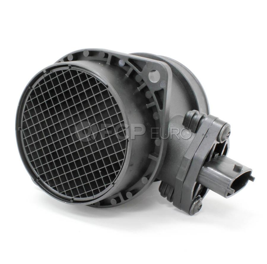 volvo mass air flow sensor (s60 s70 s80 v70) - bosch 8670263 | fcp